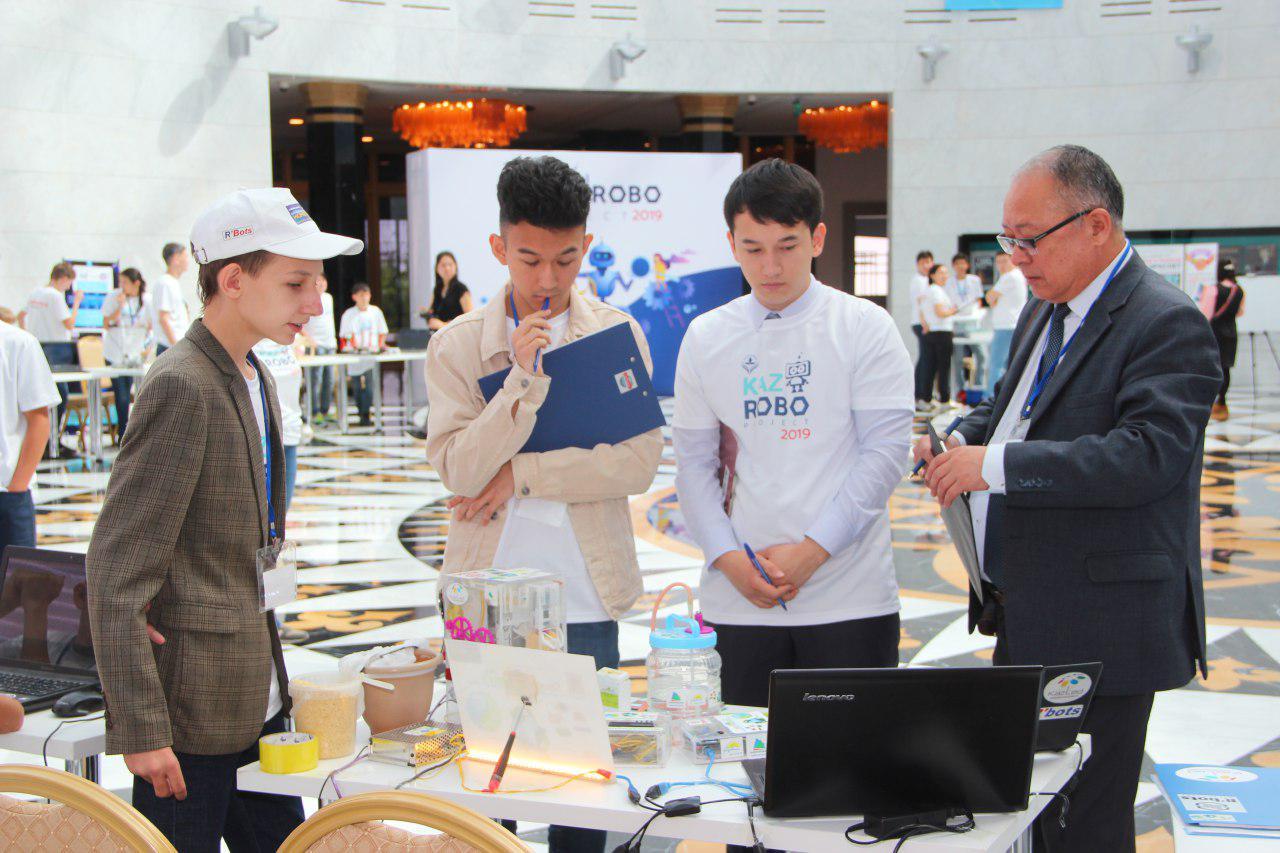 Узбекистан захотел попасть в топ-50 стран в глобальном рейтинге в области инноваций
