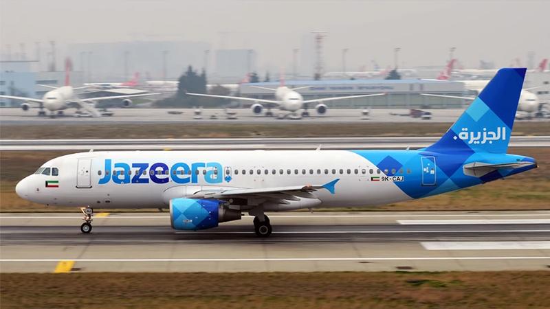 Jazeera Airways получила разрешение на выполнение полетов в Узбекистан