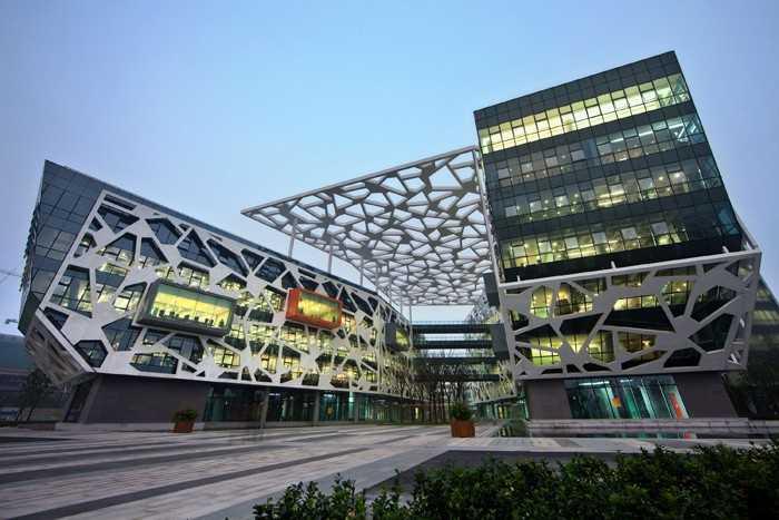 Антимонопольный штраф помог акциям Alibaba взлететь