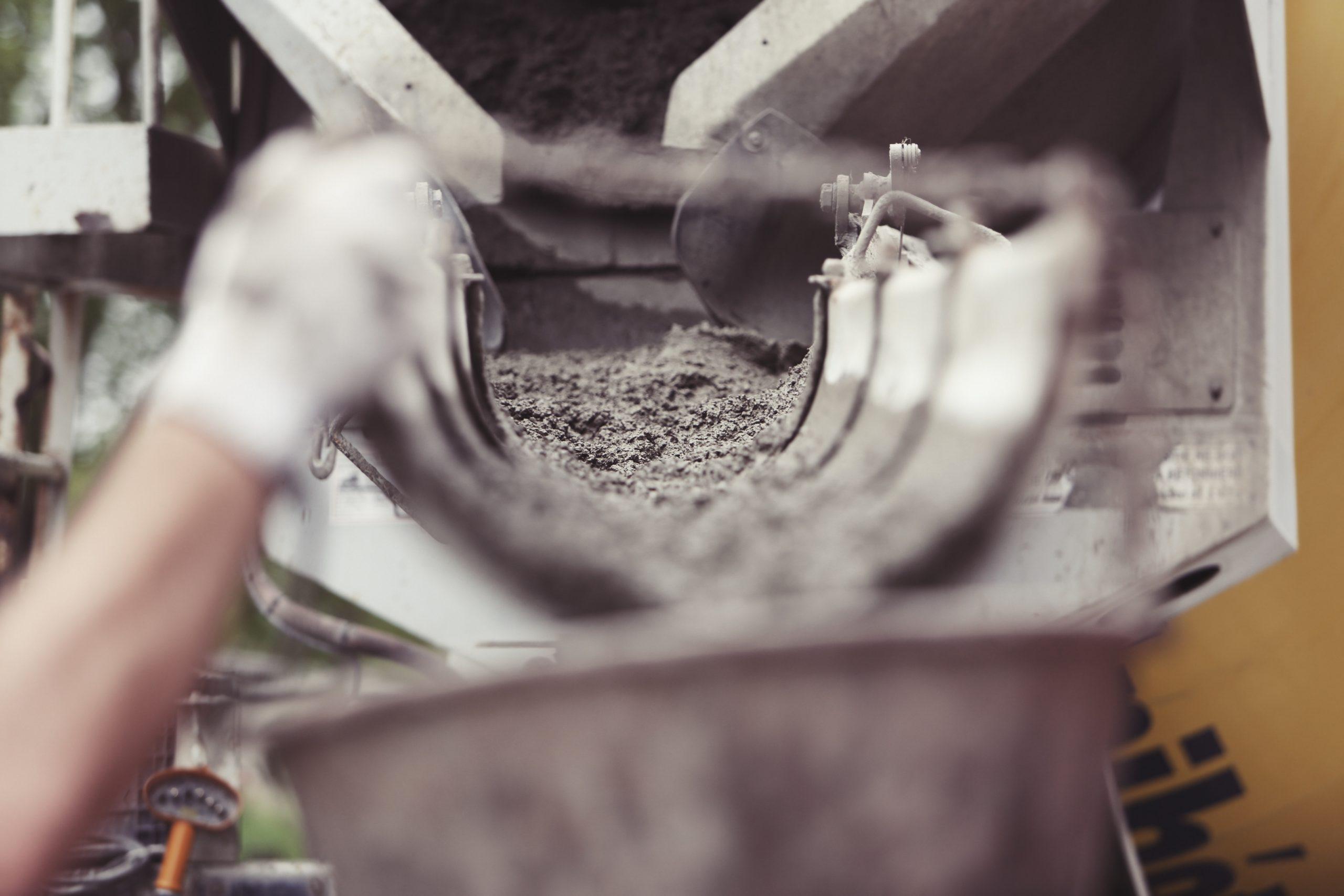 Производство цемента в Узбекистане увеличилось на 14,1%
