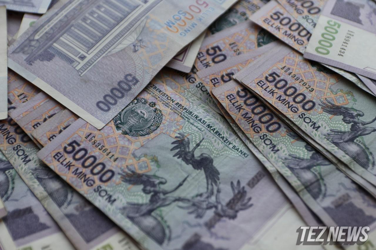 В Узбекистане реализуют проекты на десятки триллионов сумов