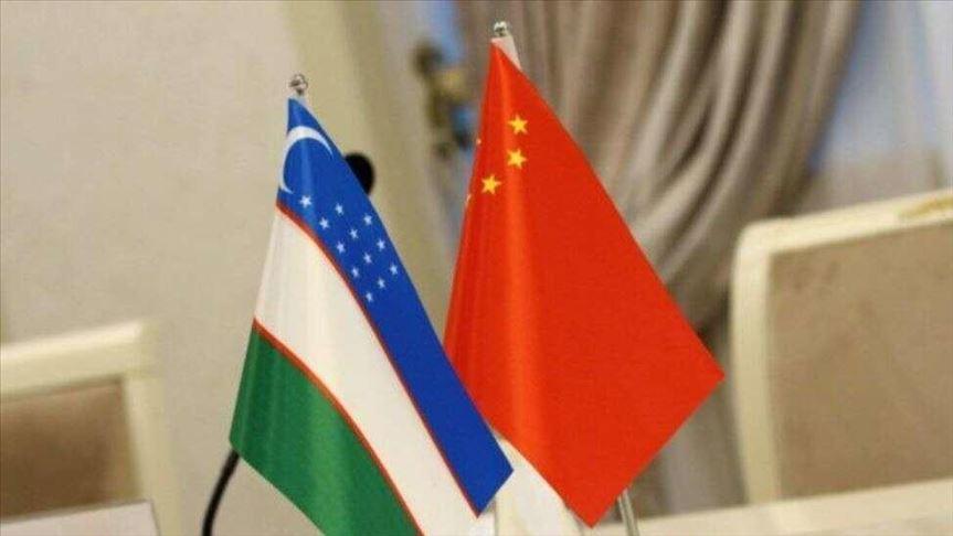 Китай снова обогнал Россию по Внешнеторговому обороту с Узбекистаном