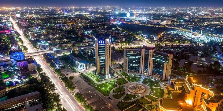 Ташкент вошел в десятку самых дешевых городов мира для иностранцев
