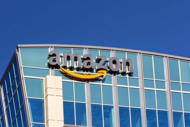 Amazon могут оштрафовать на рекордную сумму за нарушение конфиденцеальности