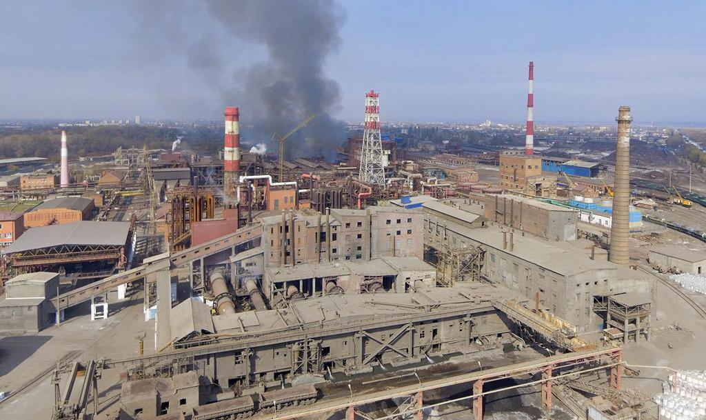 Заводы в Узбекистане стали меньше загрязнять окружающую среду