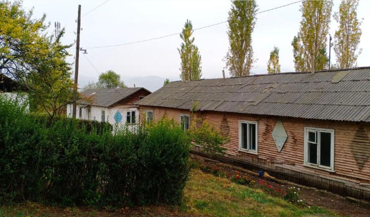 В Бостанлыкском районе продается бывшая зона отдыха за сотни миллионов сумов