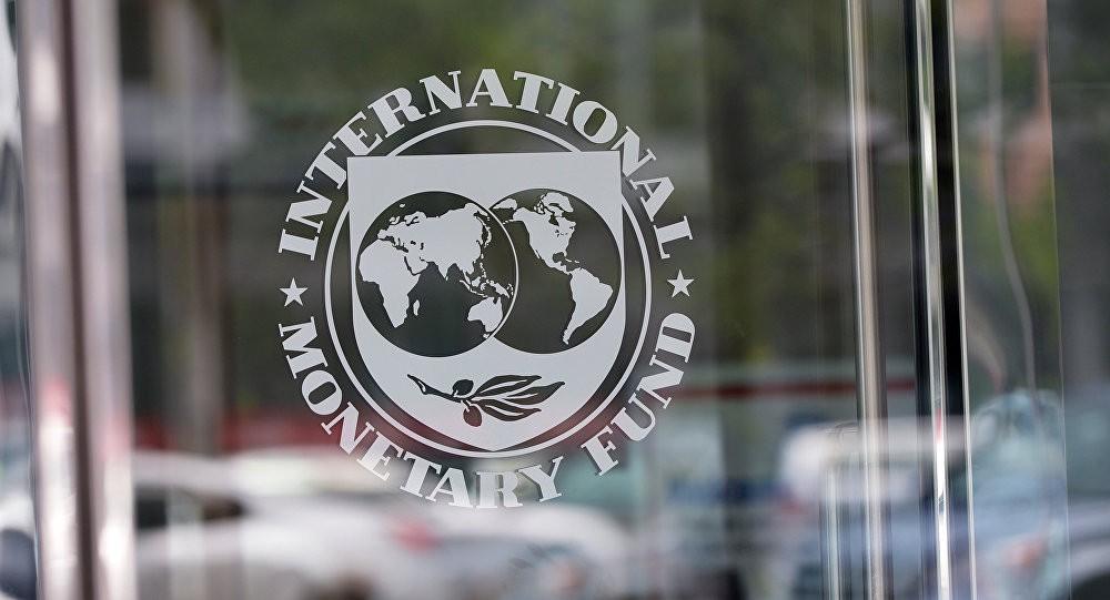 МВФ оставил прогноз по росту мировой экономики без изменений