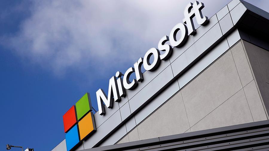 Microsoft купит разработчика систем кибербезопасности за $500 млн