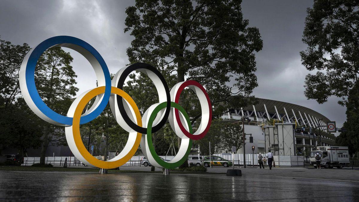 Toyota не будет рекламироваться на Олимпийских играх