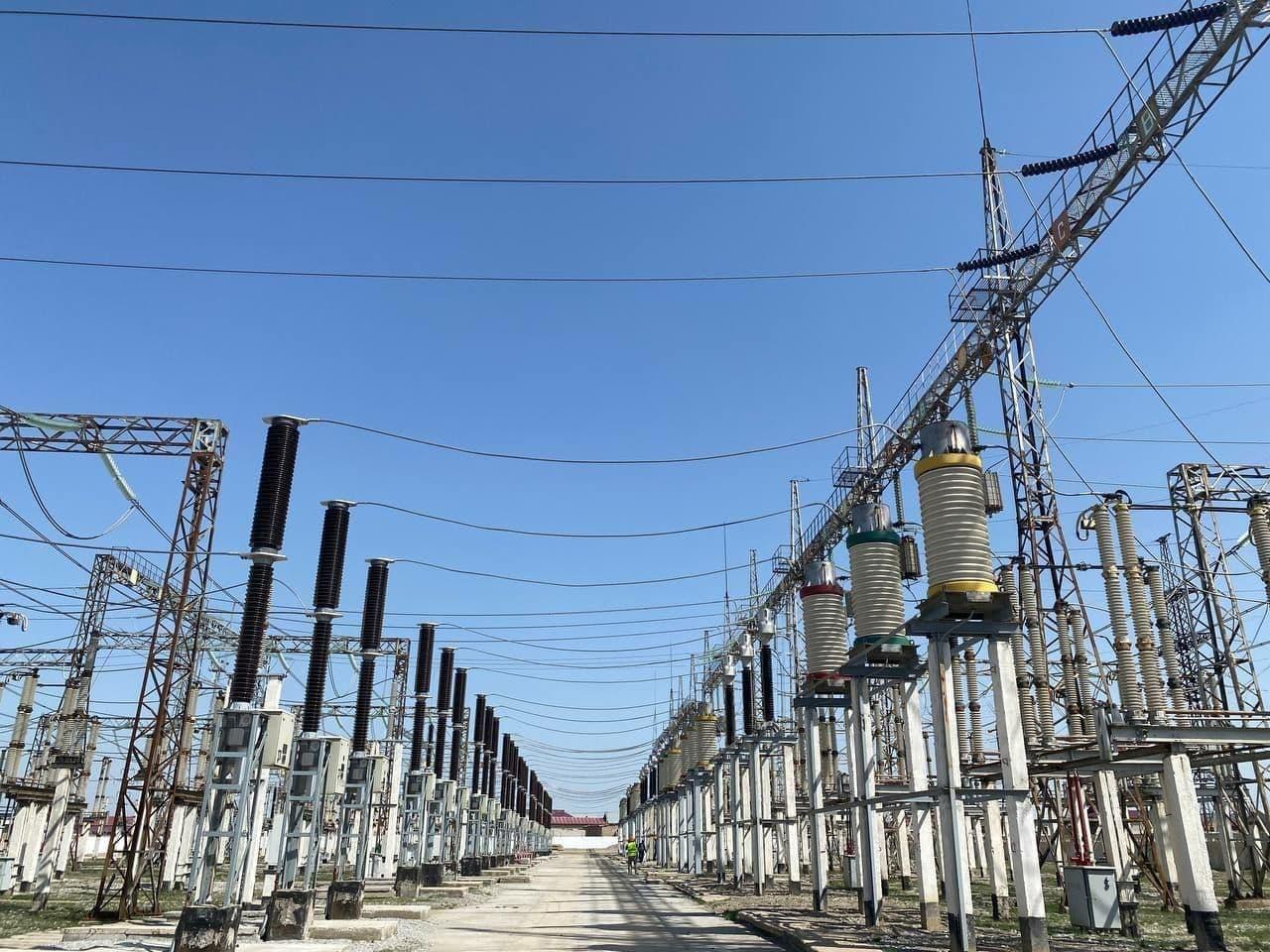 На модернизацию подстанцию «Сурхан» потратят $32 млн