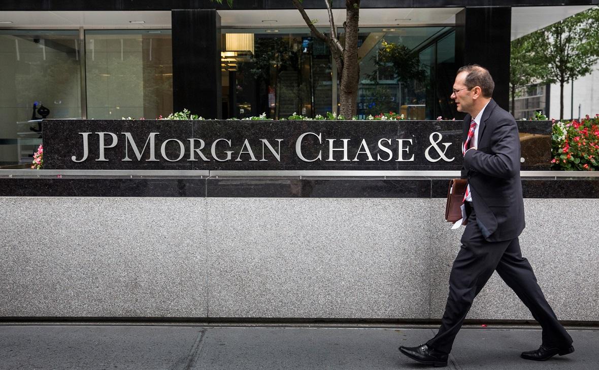 JP Morgan предсказал рост экономики Узбекистана на 8,1%