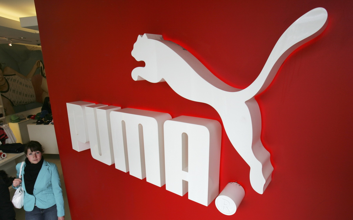 Акции Puma рекордно выросли на фоне победы Италии в чемпионате Европы по футболу