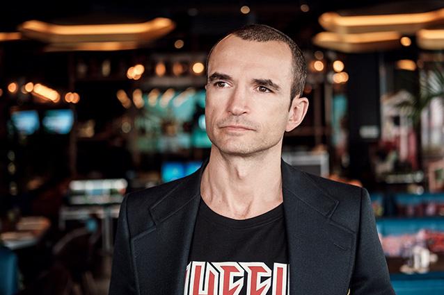 Александр Орлов раскрыл пять качеств идеального лидера