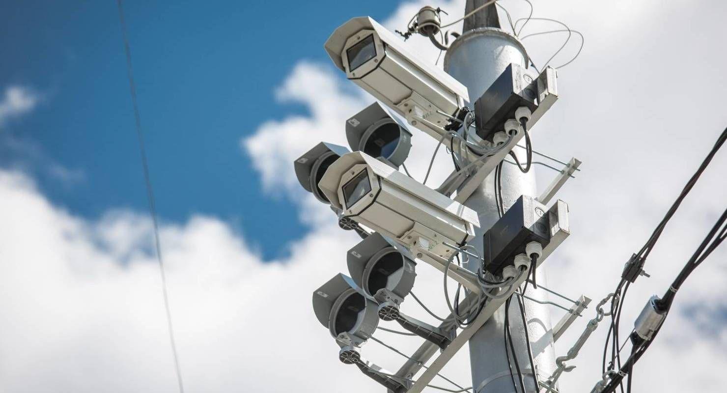 В Google Maps появились радары в Ташкенте