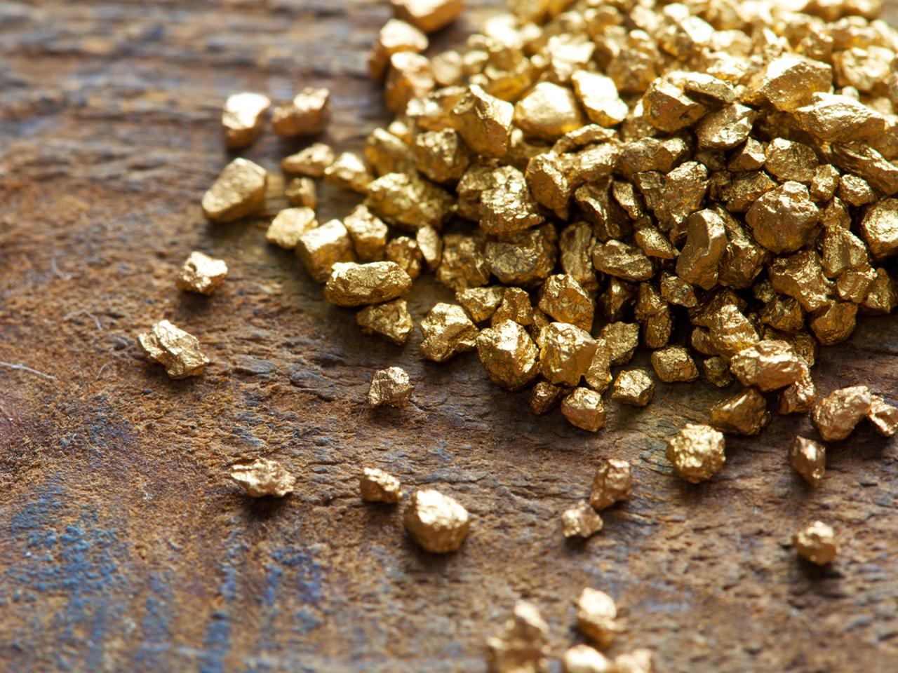 Золотовалютные резервы Узбекистана сократились