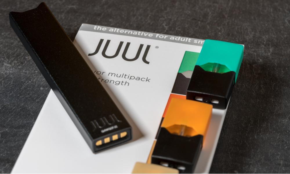Juul выкупил номер научного журнала в США, чтобы опубликовать в нём статьи о пользе своих электронных сигарет