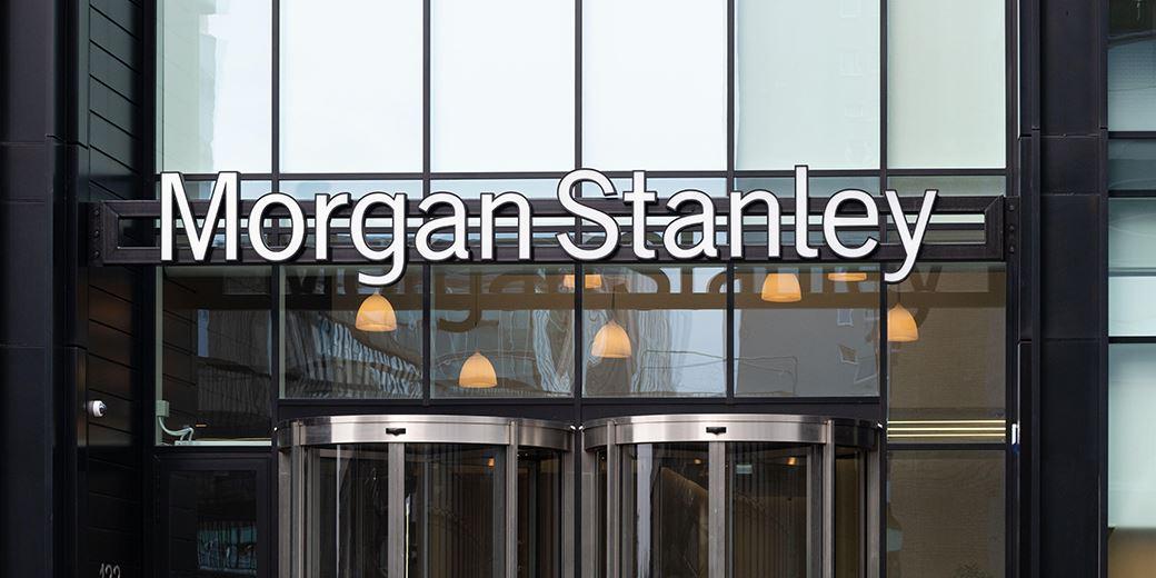 Morgan Stanley увеличил прибыль на 10%