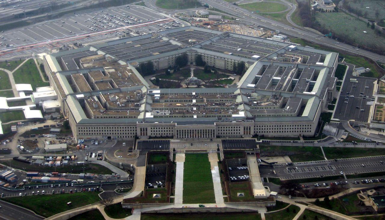 Пентагон отзовёт контракт с Microsoft на $10 млрд