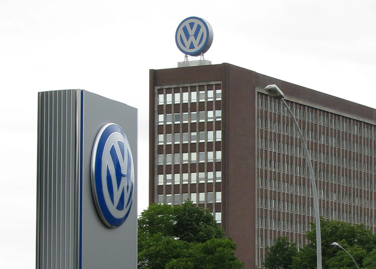 «Беспилотники, сервисы шеринга и ПО». Volkswagen рассказала о стратегии компании до 2030 года