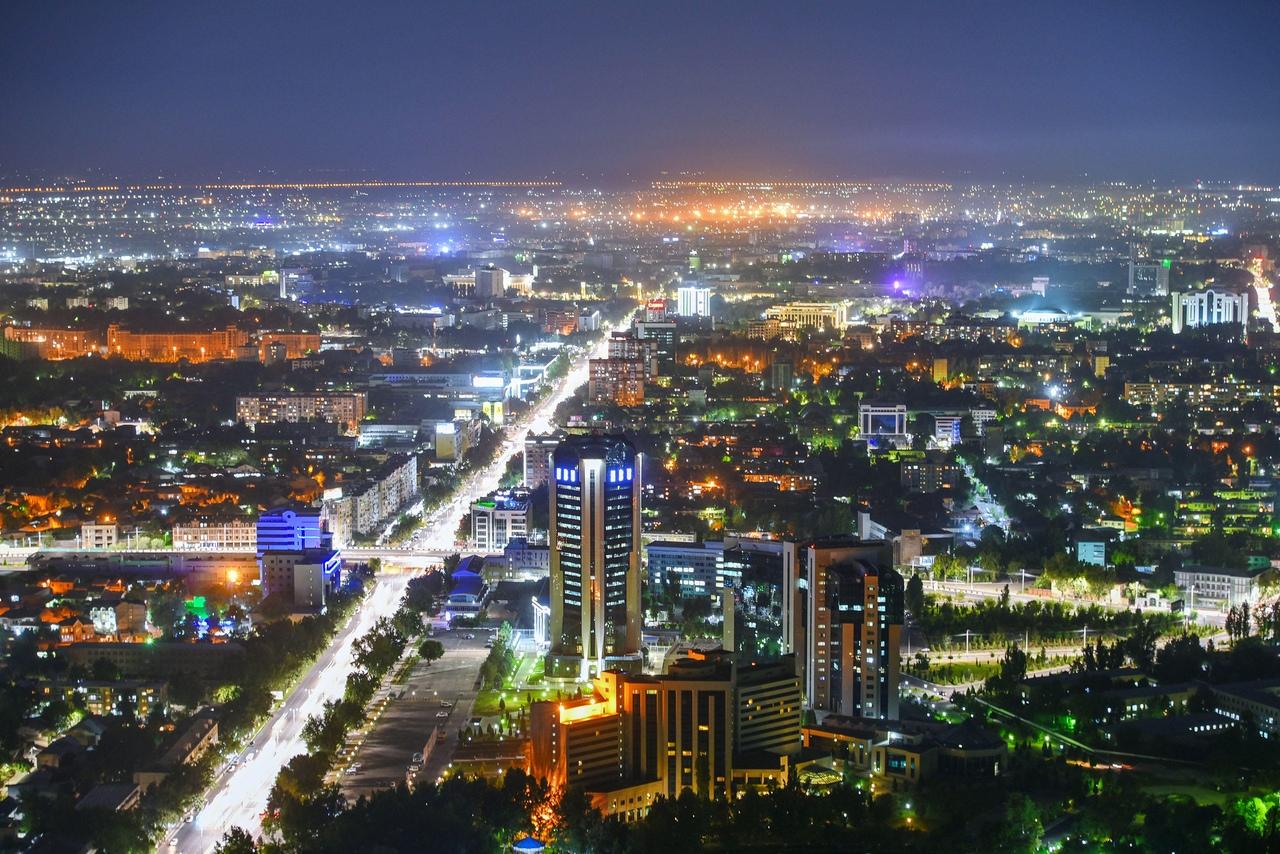 ВВП Узбекистана вырос в первом полугодии на 6,2%