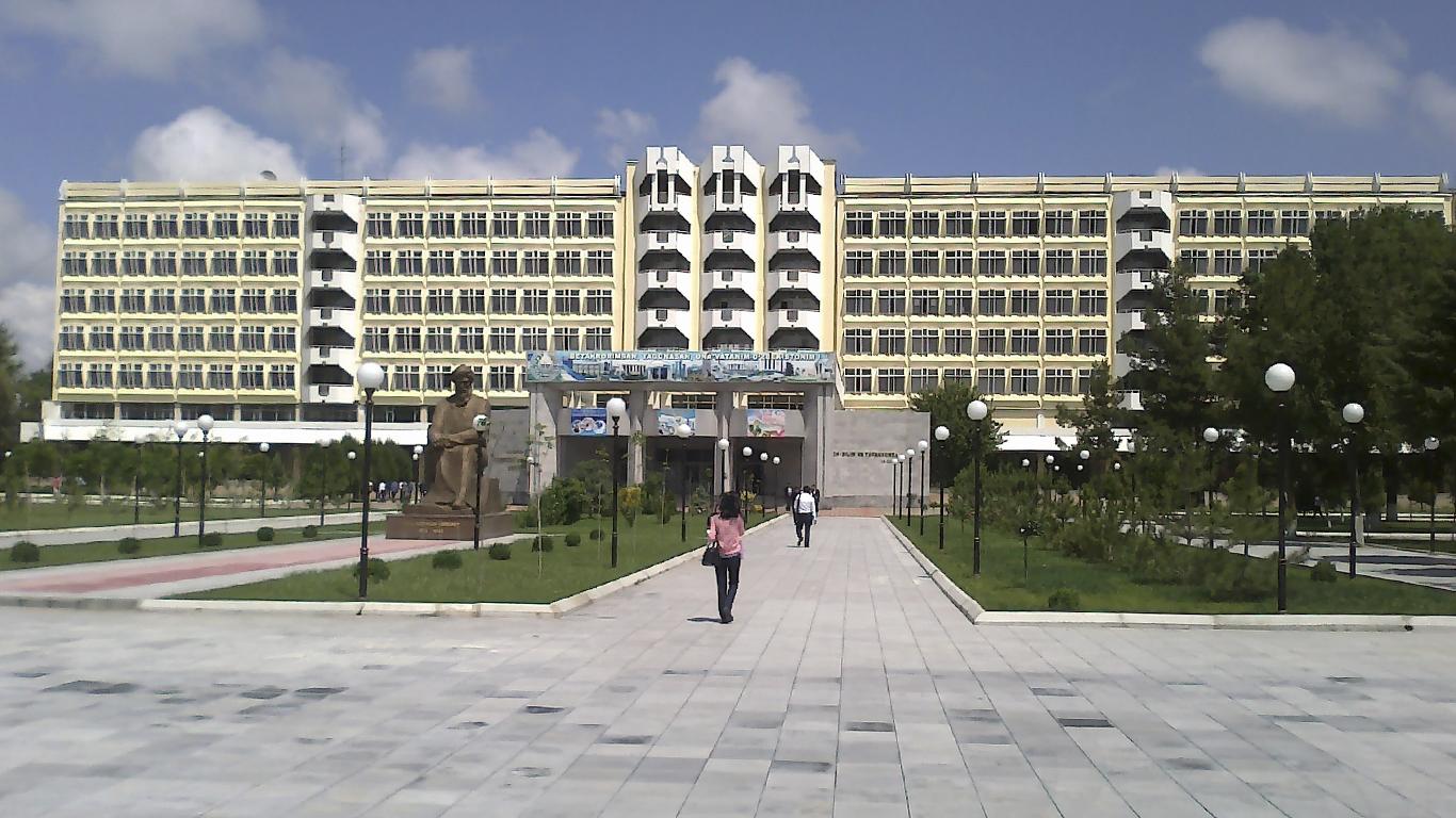 Определился «Предпринимательский университет года» в Узбекистане