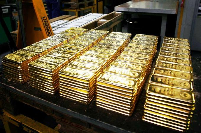 Узбекистан вошел в топ крупнейших покупателей золота