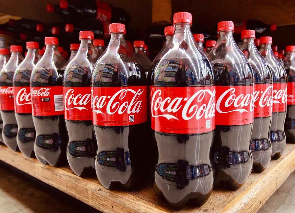Узбекский завод Coca-Cola выкупили