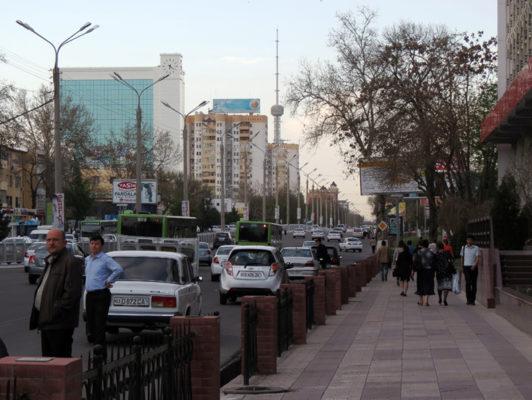 Определилась позиция Узбекистана в индексе процветания