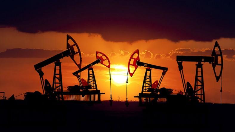 Цена на нефть рекордно упала