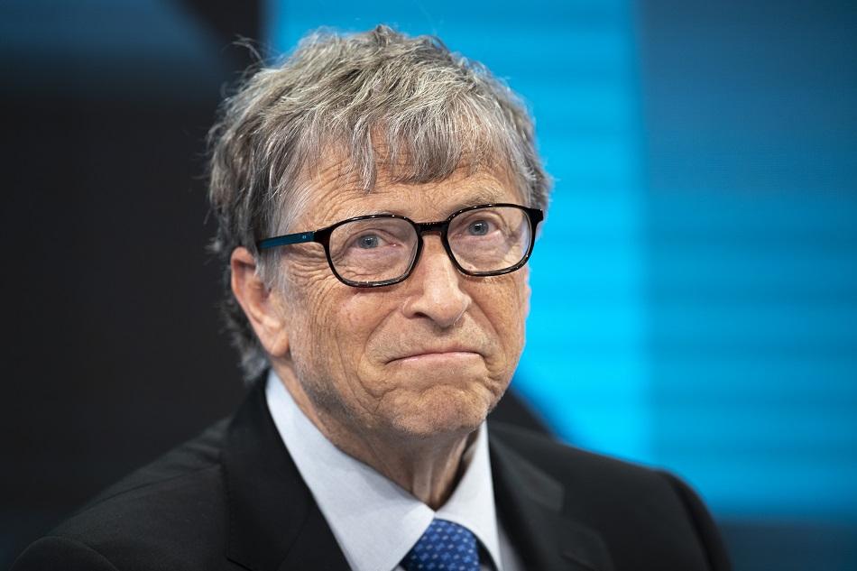Билл Гейтс рассказал о лучшей книге, которую прочитал за последнее время