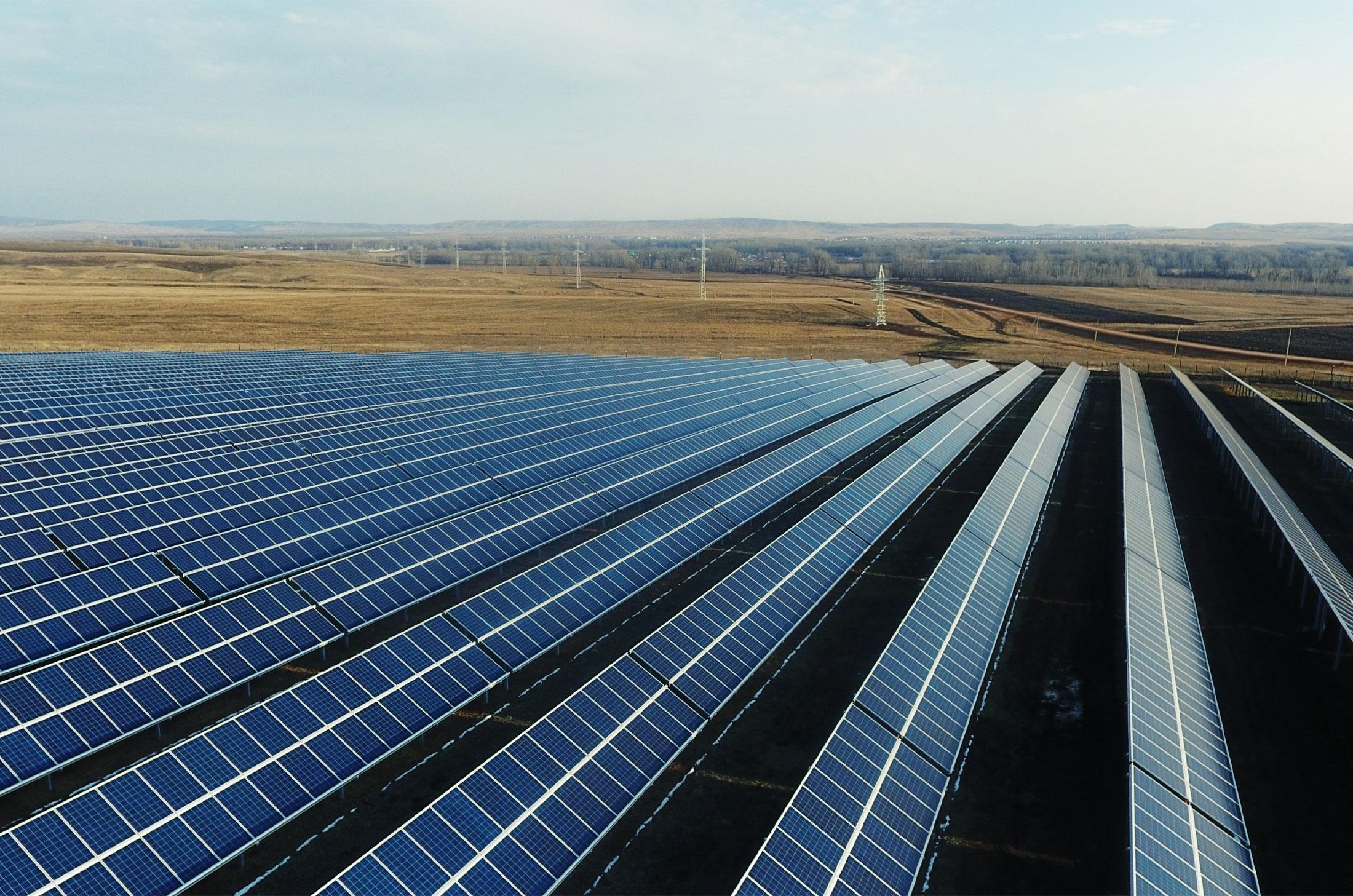 Илон Маск планирует продавать жителям Техаса солнечную энергию