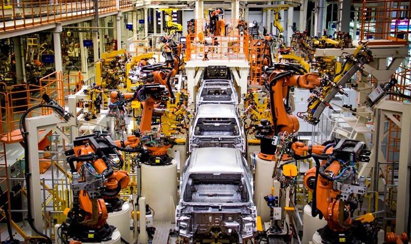 Мировые автоконцерны могут выпустить на 9 млн автомобилей меньше в этом году