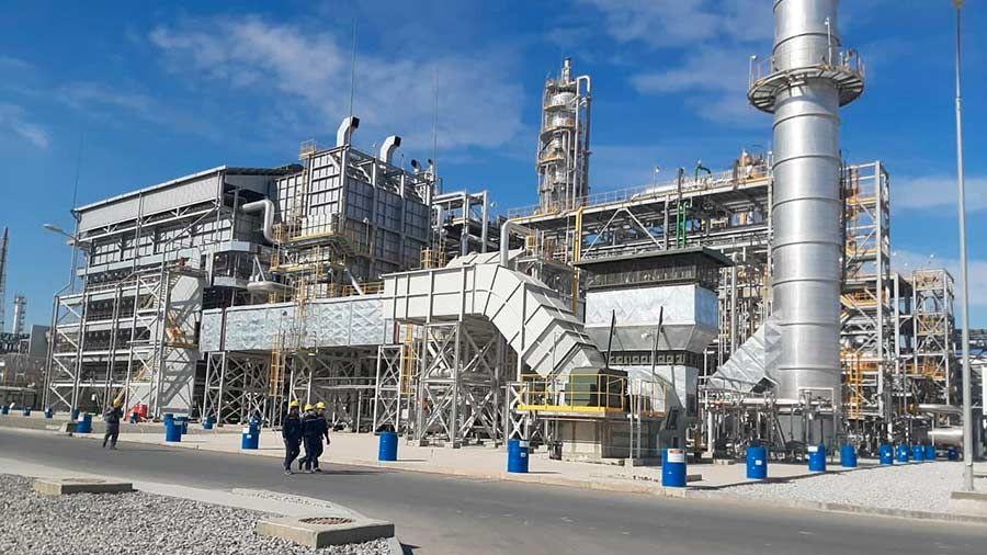 «Навоиазот» планирует увеличить объем производства почти в три раза