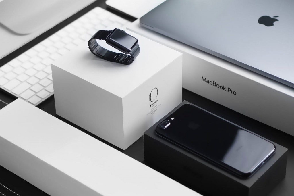 Техника Apple может подорожать из-за повышения цен на чипы