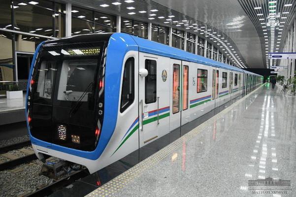 «Узбекистон темир йуллари» намерено сократить время ожидания поездов до 3 минут
