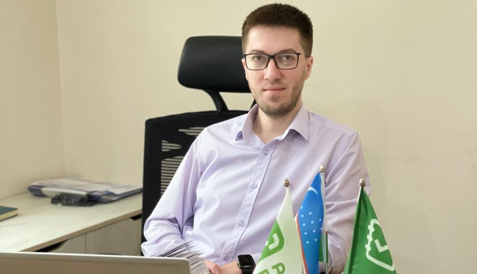 Тимур Иргашев: «В магазинах пивная продукция промаркирована на 95%»