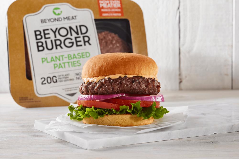 Основатель Beyond Meat предложил ввести налог на мясо животных