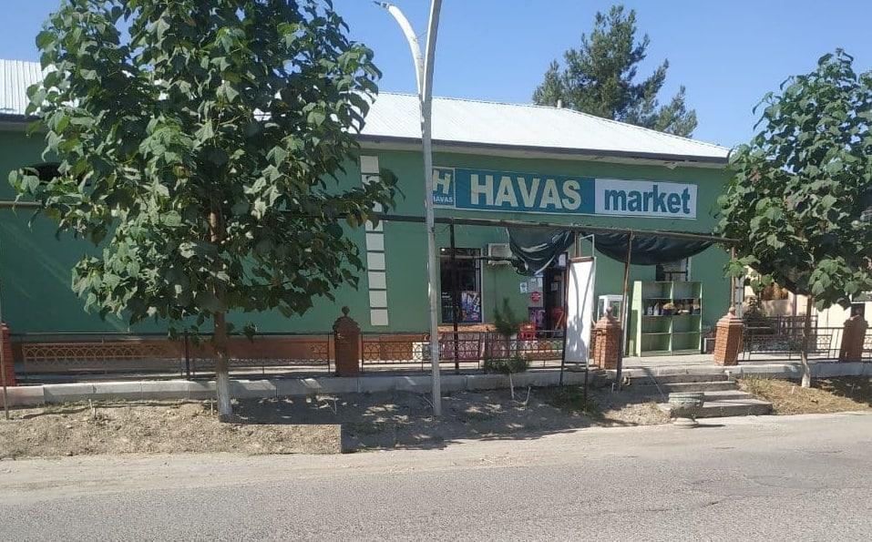 В Андижане выявили фейковый Havas