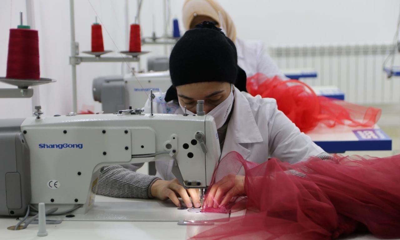 Более 400 тысяч жителей Ташкента получат работу