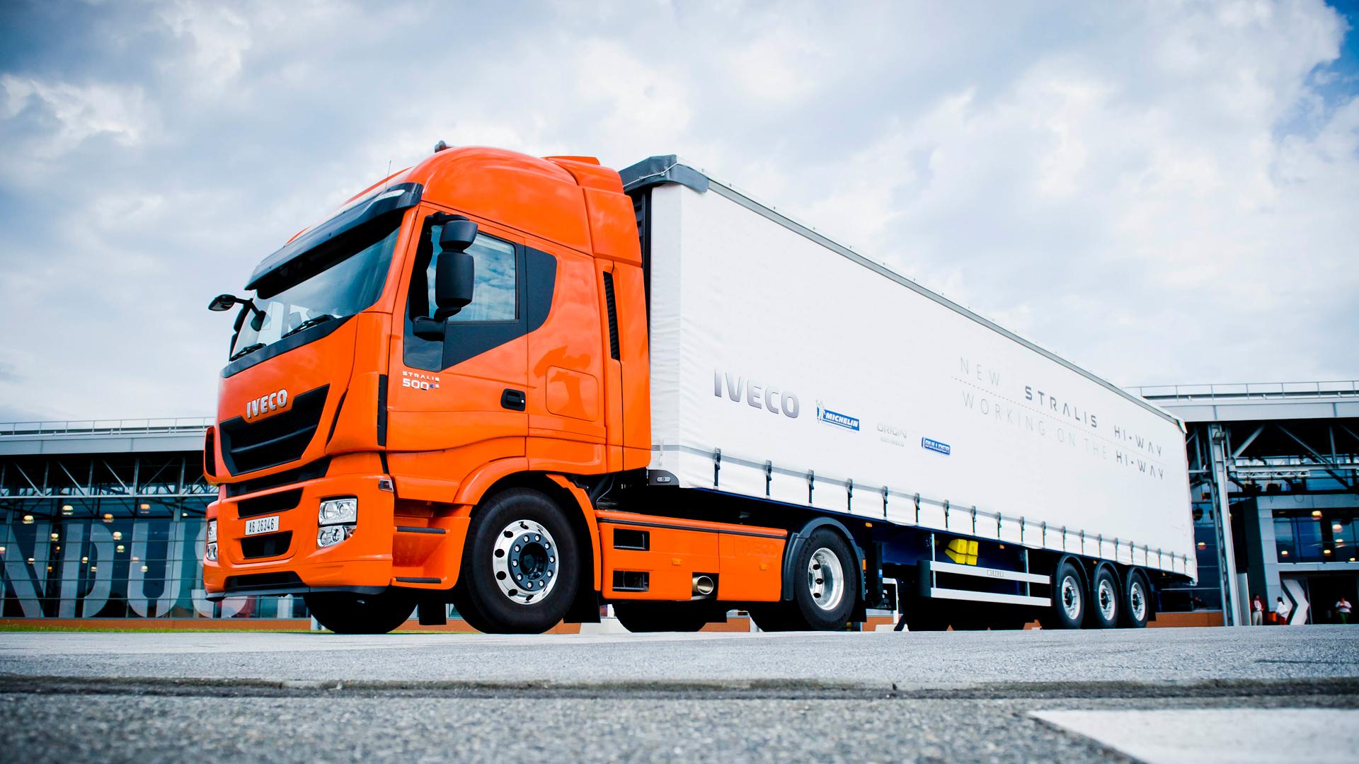 В Узбекистане отменяются пошлины на импорт грузовых автомобилей