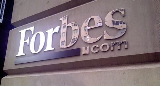 Forbes выйдет на Нью-йоркскую биржу