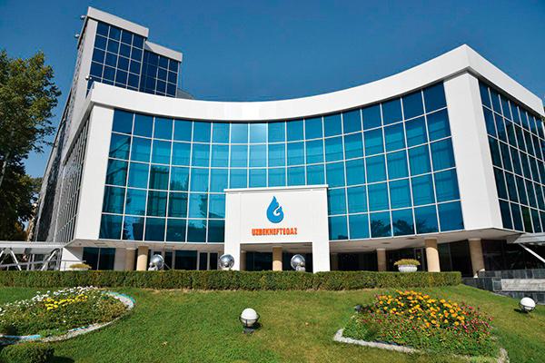 Дебиторская задолженность нефтебаз «Узбекнефтегаза» составила 171,9 млрд сумов