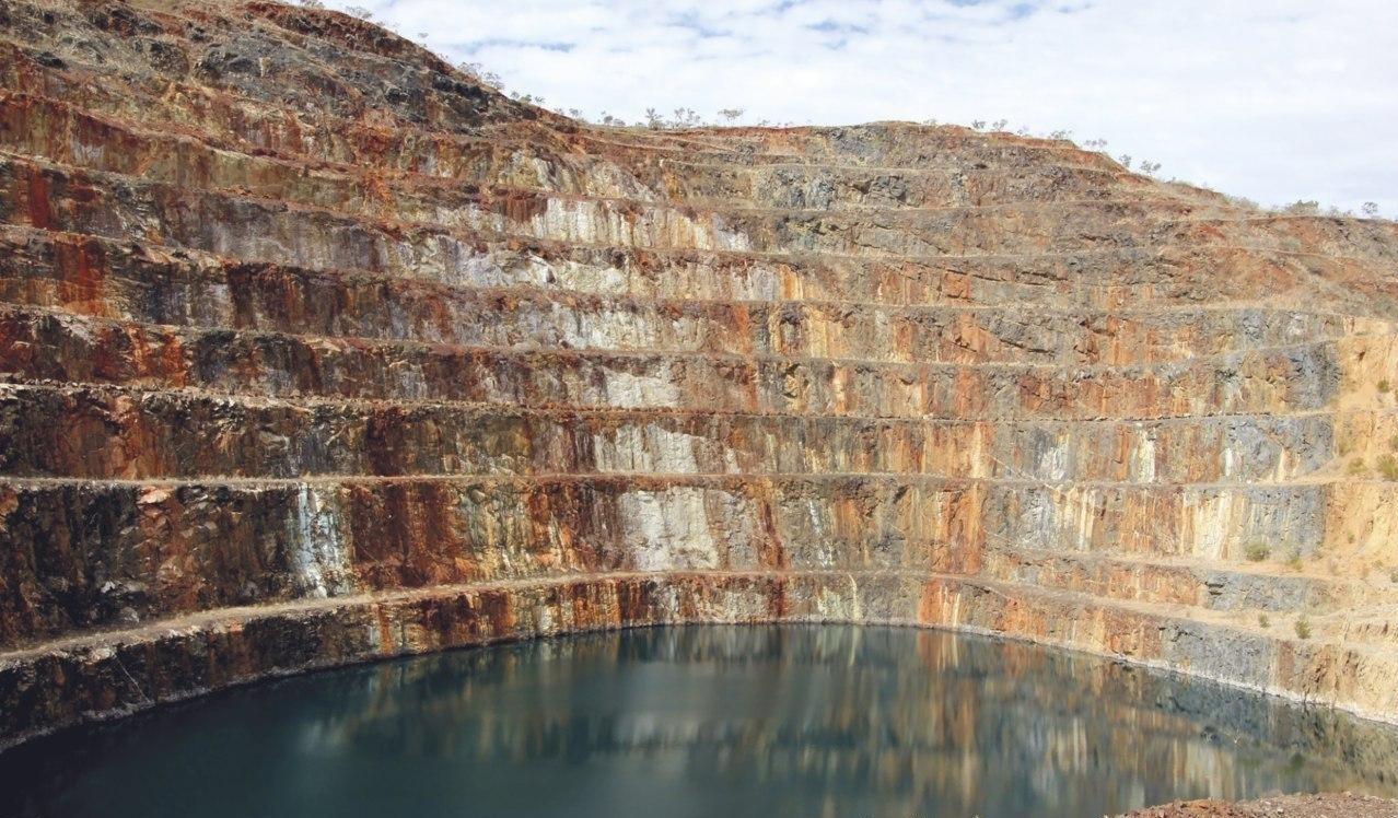 Узбекистан занял пятое место в рейтинге добыче урана
