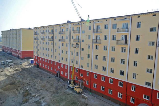 Президент анонсировал внедрение системы аренды жилья для нуждающихся