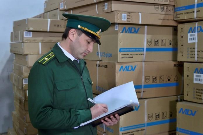 В Узбекистане создадут таможенные посты электронного декларирования
