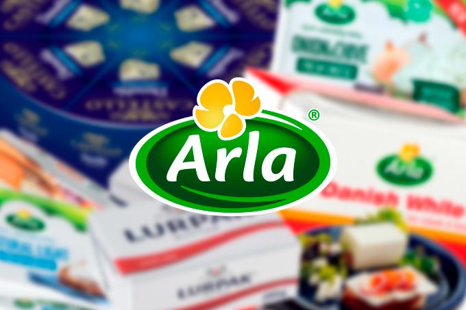 Компания Arla Foods вышла на рынок Узбекистана