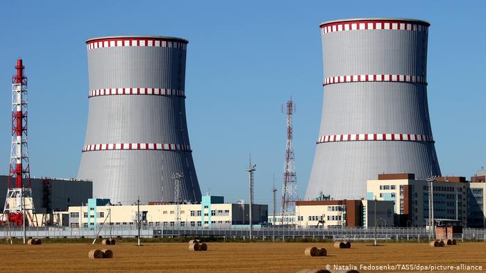 Некоторые казахстанцы выступили против строительства АЭС в Узбекистане