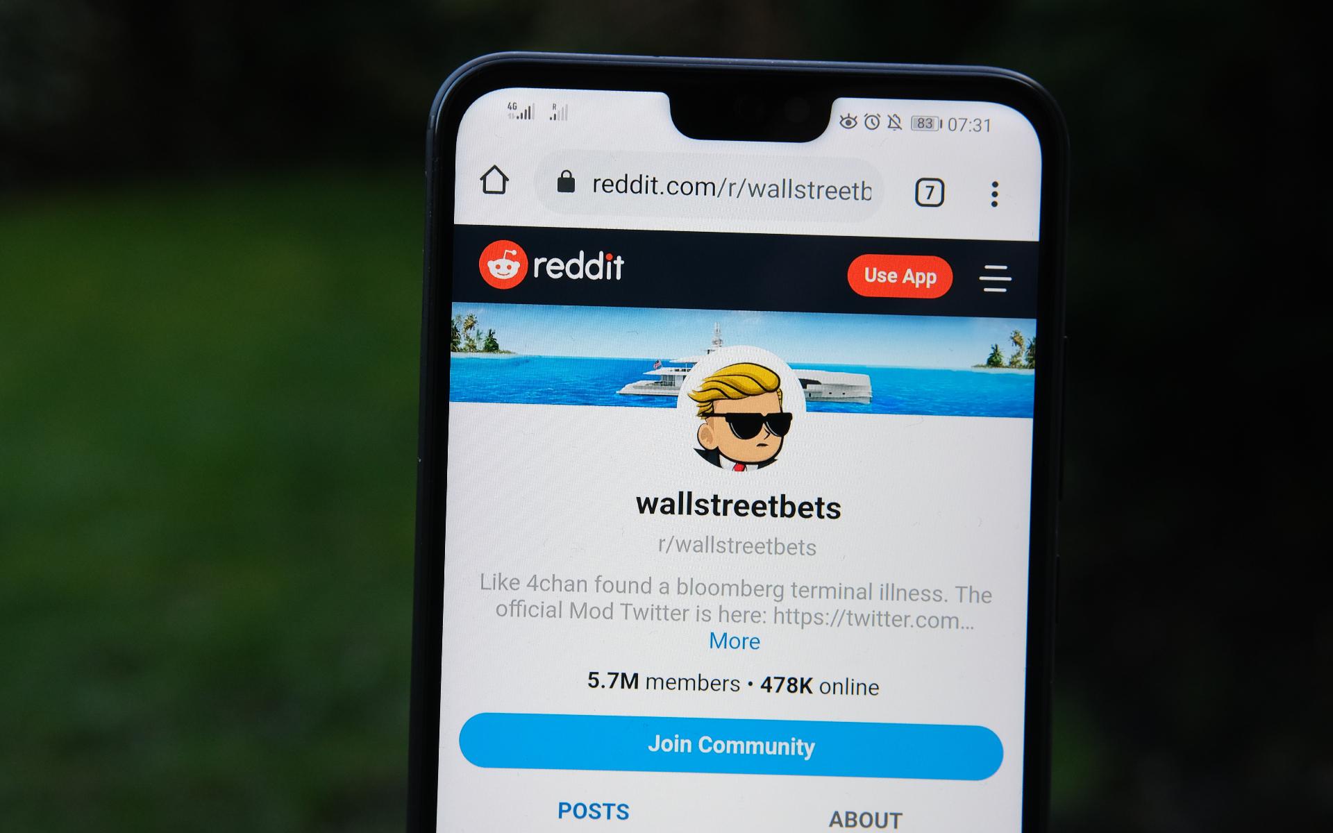 Reddit ищет консультантов для проведения IPO