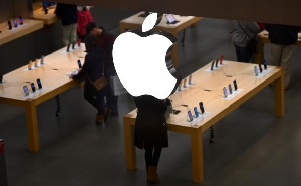 Apple обнаружила способную взламывать iPhone уязвимость