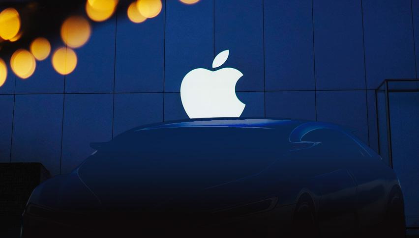 Главой подразделения беспилотных автомобилей Apple стал директор по разработке watchOS — Bloomberg